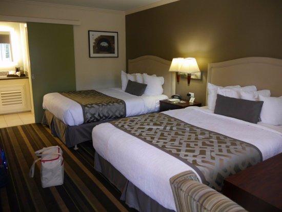 Best Western Plus Riviera: comfortable room