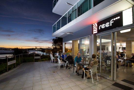 Reef Bar Grill照片