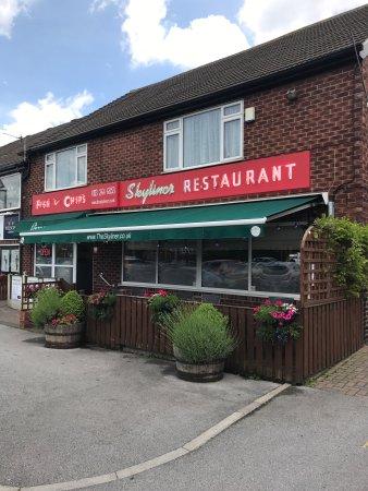 Skyliner Restaurant