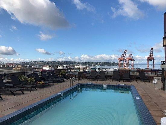 Silver Cloud Hotel - Seattle Stadium: photo0.jpg