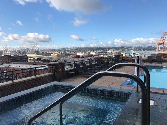 Silver Cloud Hotel - Seattle Stadium: photo1.jpg