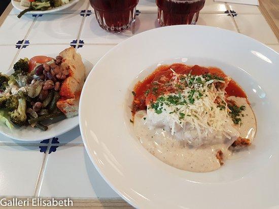 Pane Fresco: Lasagne Al Forno