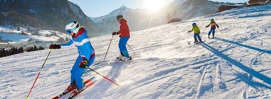 Skischool Zell am See