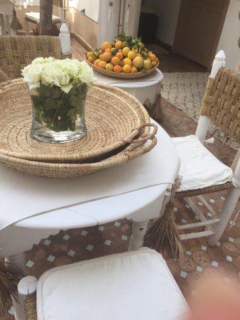 Riad les Orangers d'Alilia Marrakech: photo3.jpg