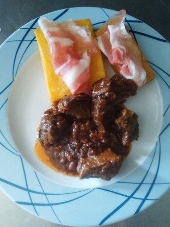Baganzola, Italy: Zafferano Trattoria & Pizzeria