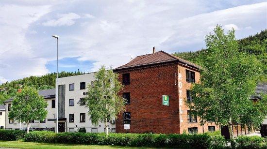 Foto de Lyngengården Hotel Skaret