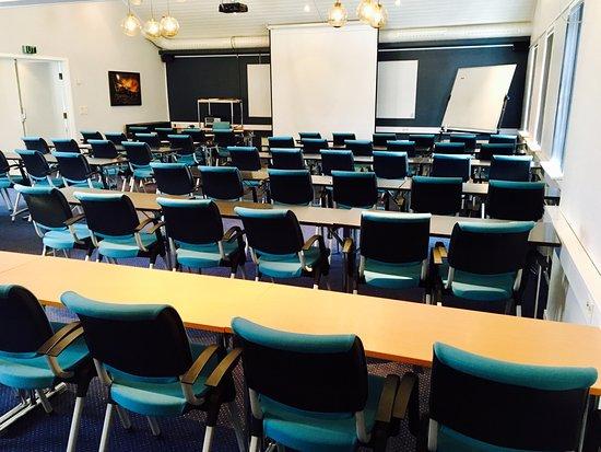 Lyngengården Hotel Skaret: Rikelig med kurs- og konferansefasiliteter