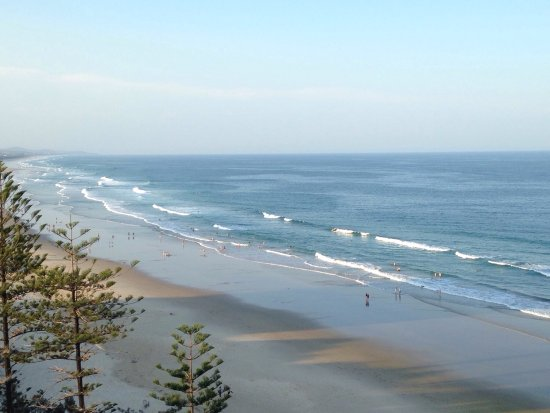 Clubb Coolum Beach: photo2.jpg