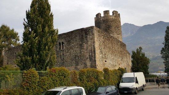 Torre Bramafan