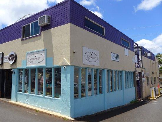 Sugarcane Shop