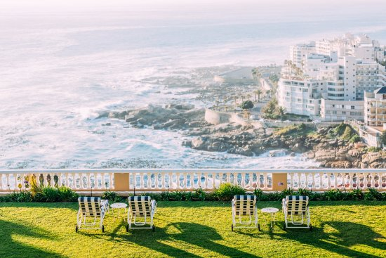 Bantry Bay, Sudáfrica: View from Suite