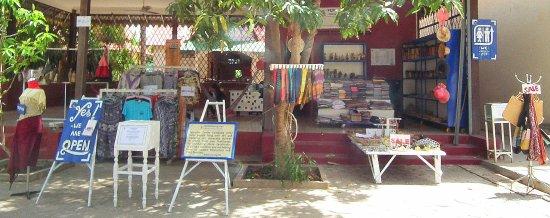 SCC Handicraft and Souvenir Shop