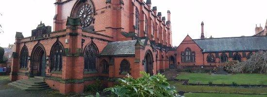 Ullet Road Unitarian Church
