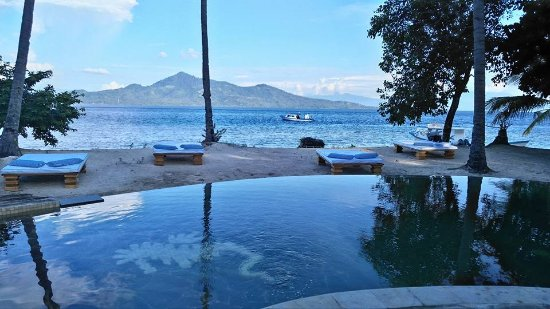 Spa massaggi kuda laut boutique dive resort siladen island tripadvisor - Kuda laut boutique dive resort ...