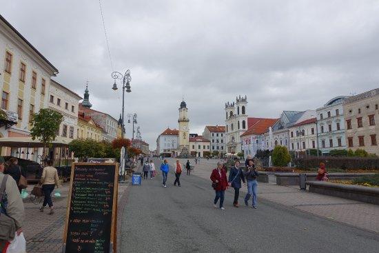 Banska Bystrica照片