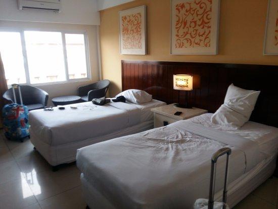 Maharani Beach Hotel-billede