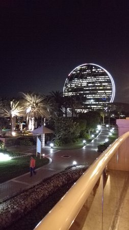 Good Al Raha Beach Hotel Photo. Liebevolle Dekoration In Zimmer Und Bad Nice Ideas
