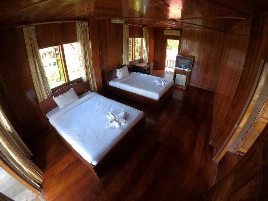 Interior - Picture of Nakai Resort - Tripadvisor
