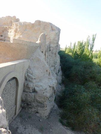 Turpan, China: East Gate