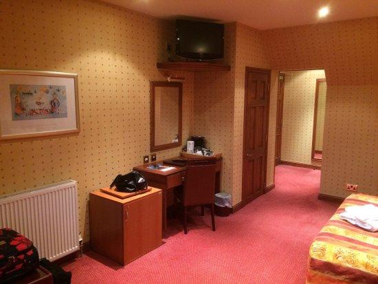 더 마리너 호텔 사진
