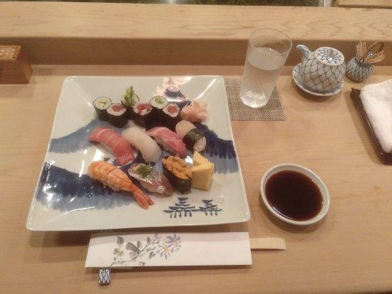Kohana Sushi