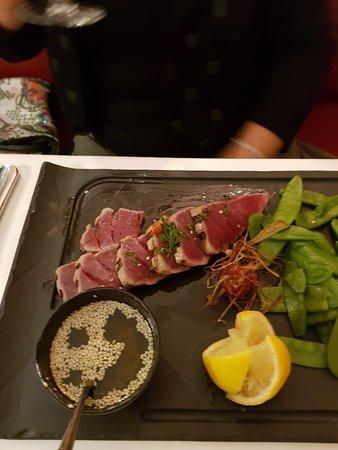 La table du mareyeur port grimaud restaurant - Restaurant la table du mareyeur port grimaud ...