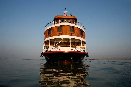 Ayravata Cruises