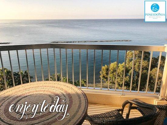 Poseidonia Beach Hotel Photo