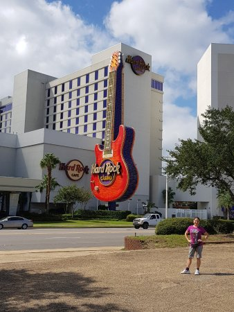Seminole Hard Rock Hotel Tampa: hrc tampa