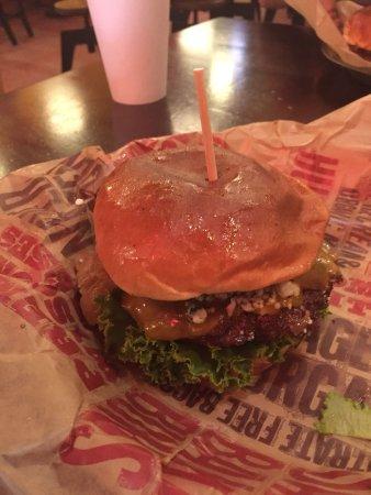 Epic Burger 이미지