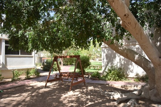 Kibbutz Eilot Photo