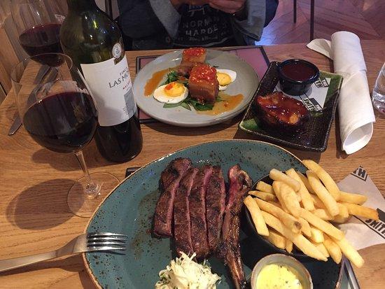 The Smith Restaurant & Bar: photo0.jpg