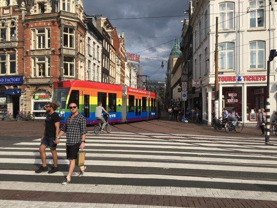 Eden Rembrandt Square Hotel Amsterdam: photo0.jpg