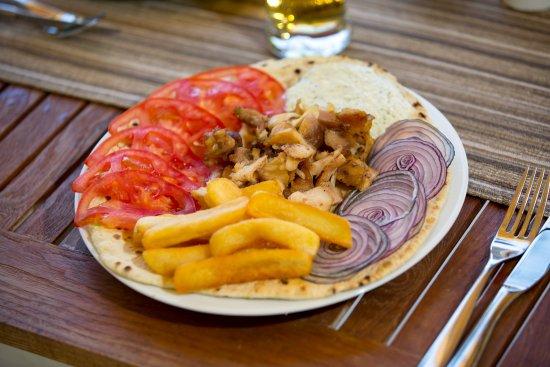 Agora Café & Snack bar, Sveti Stefan - Fotos, Número de Teléfono y ...