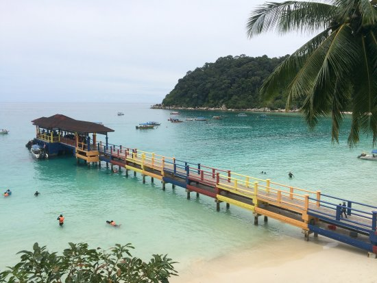 Mama S Place Perhentian Island Resort