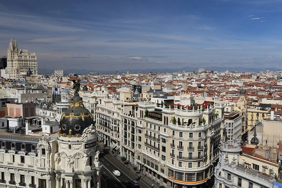 Circulo De Bellas Artes Madrid 2020 All You Need To Know