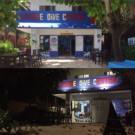 ‪Leisure Dive Center‬