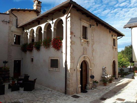 Palazzo La Loggia: photo2.jpg