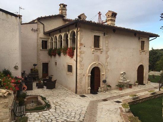Palazzo La Loggia: photo4.jpg