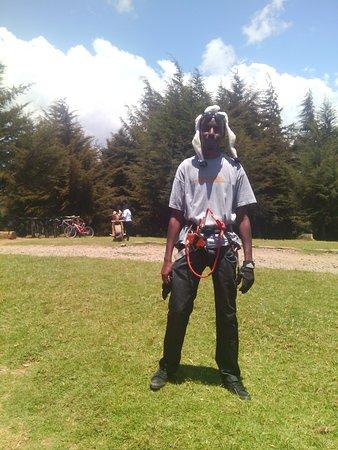 Nairobi Region