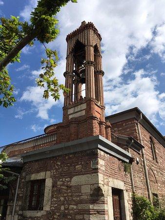 Meryem Ana Rum Ortodoks Kilisesi