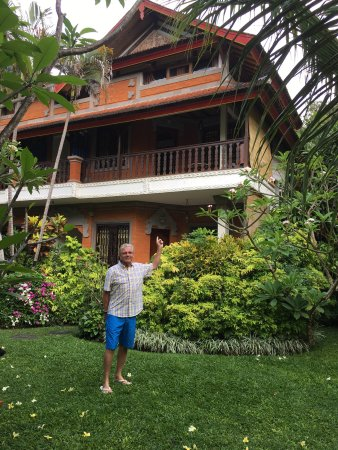 Hotel Puri Cendana: photo1.jpg