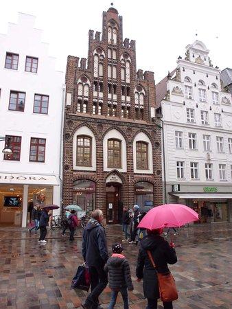 pentahotel Rostock Foto