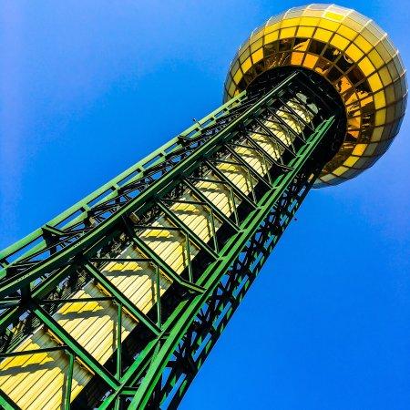Sunsphere Tower : photo1.jpg