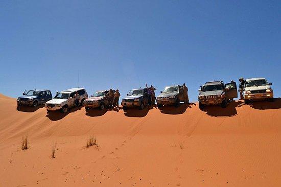 4x4 morocco tours