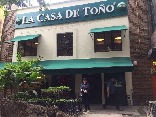 Picture of la casa de tono mexico city - Casas en tomino ...