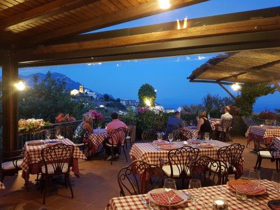 Trattoria Da Lorenzo Scala Restaurant Reviews Photos