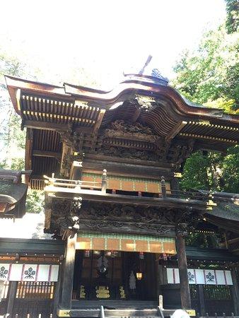 Suwa Taisha Shimosha Harumiya: photo6.jpg