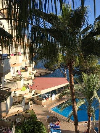 Picture of trh jardin del mar santa ponsa for Apart hotel jardin del mar