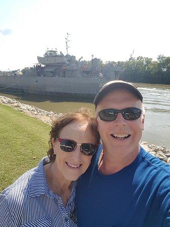 USS LST Ship Memorial: Resized_20170909_144610_large.jpg